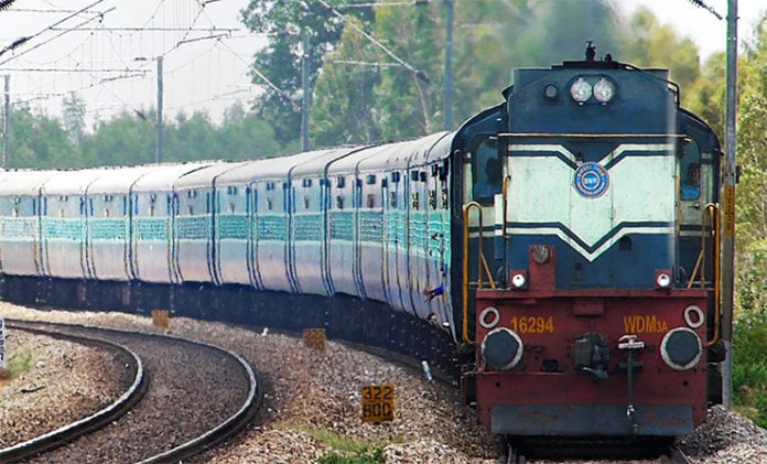 special train chennai to nagercoil in pongal