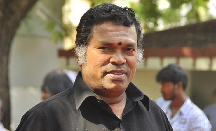 Comedy Actor Mayilsamy gots 1440 votes in Virugambakam Constituency