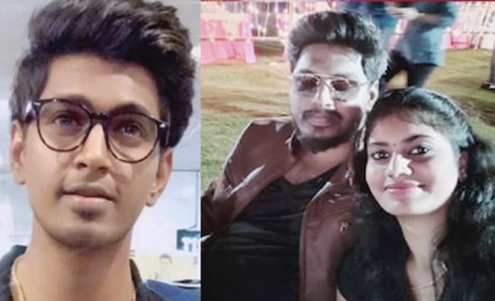 pubg youtuber madhan wife arrested