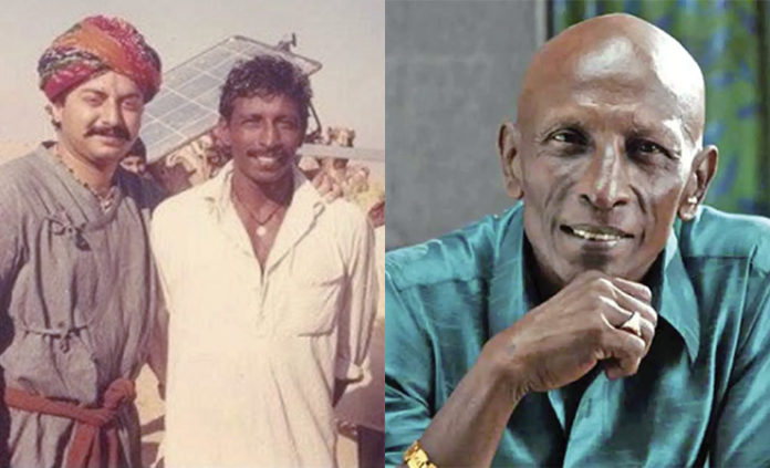 motta rajendran openup about hair fall